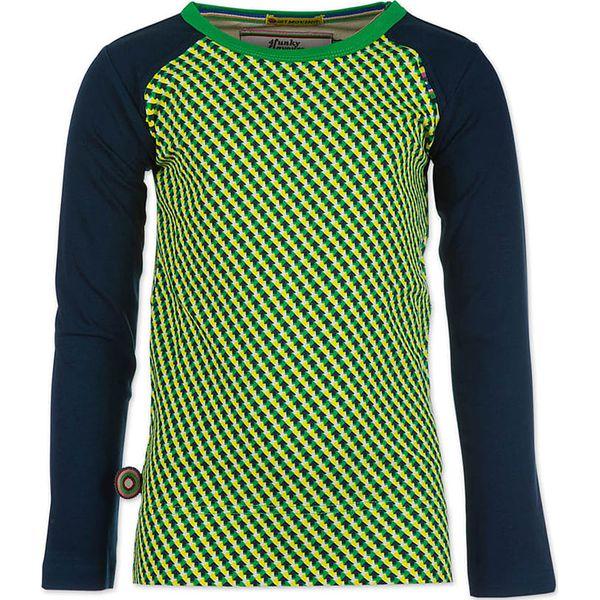 68c8f7223b3078 T-shirty i koszule chłopięce z długim rękawem - Kolekcja zima 2019 - Butik  - Modne ubrania, buty, dodatki dla kobiet i dzieci