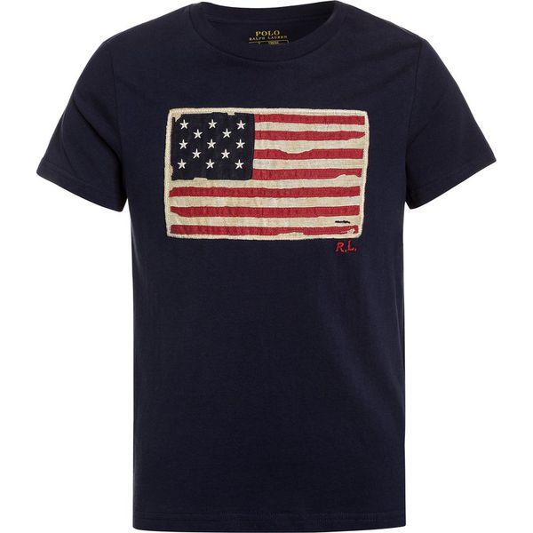 0553e59f50ee7 Koszulki i t-shirty dziewczęce ze sklepu Zalando.pl - Kolekcja wiosna 2019  - Butik - Modne ubrania