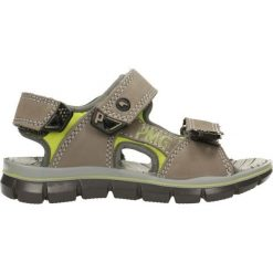Brązowe sandały chłopięce - Kolekcja zima 2019 - Butik - Modne ... 53410a03aa