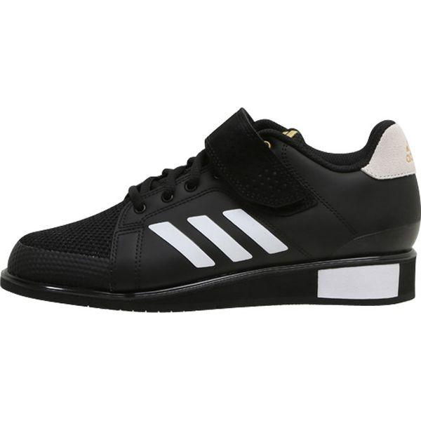 Sklep Buty Treningowe Adidas Damskie Czarne | Adidas Power