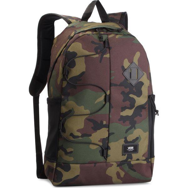 Plecak VANS Range Backpack VN0A3HLZ97I1 Classic Camo