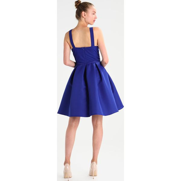 7d4ea34b3c Little Mistress Sukienka koktajlowa cobalt - Butik - Modne ubrania ...