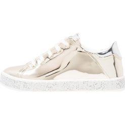 a30c7897171a6 Liu Jo Jeans AGYNESS Sneakersy niskie light gold. Obuwie sportowe damskie  marki Liu Jo Jeans ...