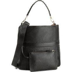 67e78c407e298 Wyprzedaż - czarne torebki damskie - Kolekcja wiosna 2019 - Butik ...