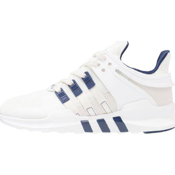 702bb839 adidas Originals EQT SUPPORT ADV Tenisówki i Trampki chalk white ...