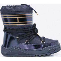 070a578cb4bbd Tommy hilfiger buty damskie botki - Botki damskie - Kolekcja wiosna ...