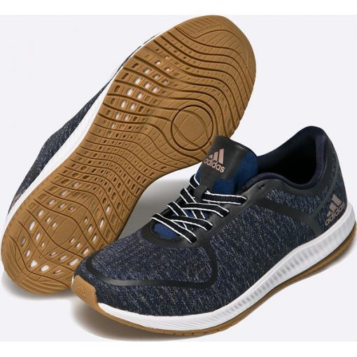 adidas Performance Buty BB1545 Athletics Bounce W