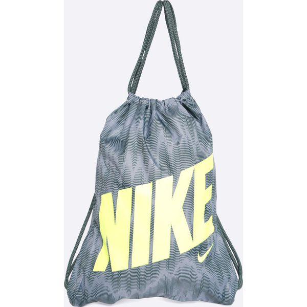 0b99971ea3fab Nike Kids - Plecak dziecięcy - Modne Polki.pl