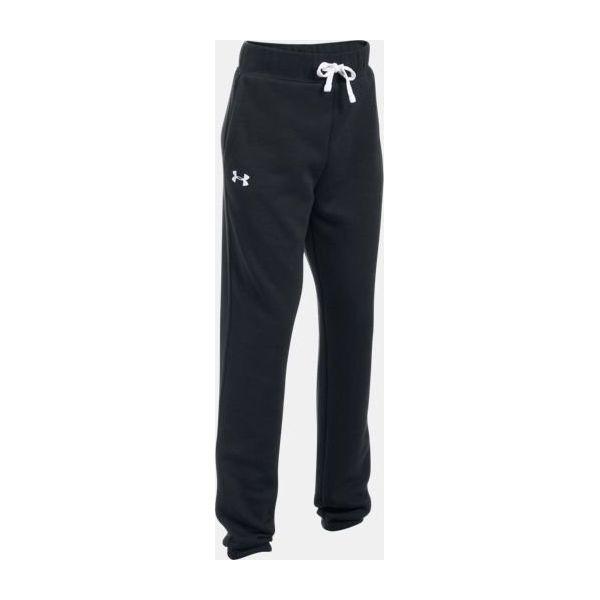 37671de13 Spodnie sportowe damskie Under Armour - Kolekcja lato 2019 - Butik - Modne  ubrania, buty, dodatki dla kobiet i dzieci