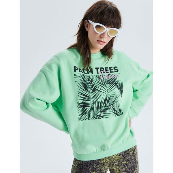 c62fd2aa2ae772 Wyprzedaż - bluzy damskie - Kolekcja lato 2019 - Butik - Modne ubrania,  buty, dodatki dla kobiet i dzieci