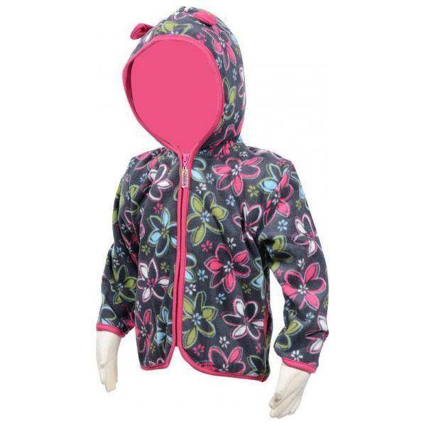 9c43fe7e9d14f2 Pidilidi Bluza Polarowa Dziewczęca 9 - 12 Wielokolorowa - Butik - Modne  ubrania, buty, dodatki dla kobiet i dzieci