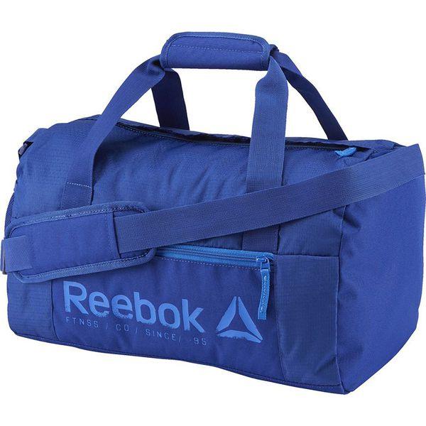 51b1e52d131f8 Reebok Torba Found S niebieska (BP7092) - Niebieskie torby sportowe marki  Reebok. Za 92.01 zł. - Torby sportowe - Torby i plecaki damskie - Akcesoria  ...