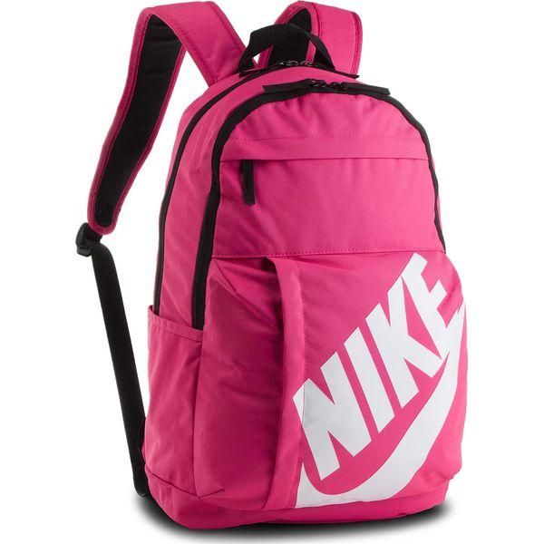 a998e8fa058ad Plecak NIKE - BA5381 674 - Plecaki marki Nike. Za 99.00 zł. - Plecaki -  Torby i plecaki damskie - Akcesoria damskie - Butik - Modne ubrania