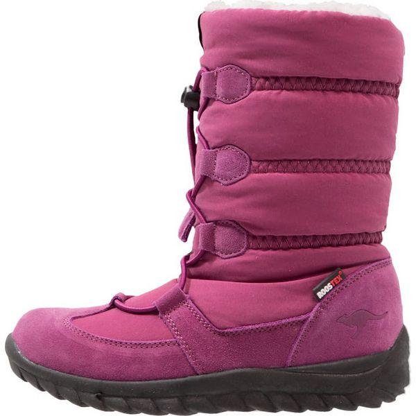 31a3c5ee Kozaki dziewczęce KangaROOS - Kolekcja lato 2019 - Butik - Modne ubrania,  buty, dodatki dla kobiet i dzieci
