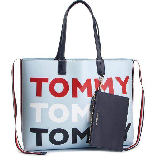 dae9c38d0b3b8 Torebki damskie marki Tommy Hilfiger - Kolekcja wiosna 2019 - Butik - Modne  ubrania