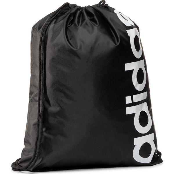 Plecak adidas Lin Core Gb DT5714 BlackBlackWhite
