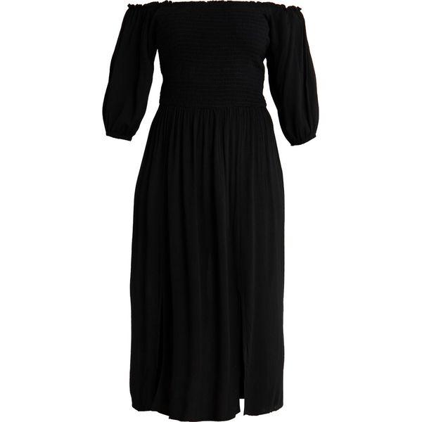 5c4ca76a1a City Chic DRESS ISLAND HOLIDAY Długa sukienka black - Czarne ...