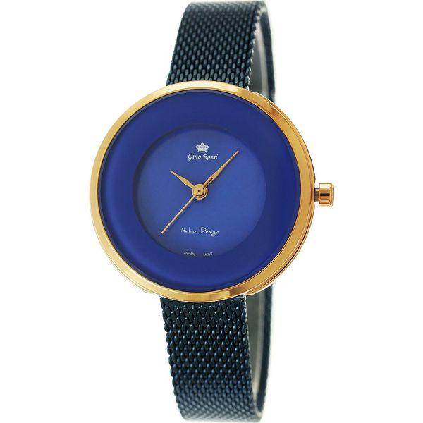 61c852f816d09 Zegarek Gino Rossi damski Cetira czarny (10242-6F3) - Czarne zegarki ...