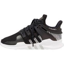 0c76763b994b4 Adidas Originals EQT SUPPORT ADV Tenisówki i Trampki core black/footwear  white. Buty sportowe ...