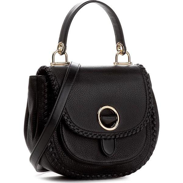 837413cfac837 Torebka MICHAEL KORS - Isadore 30S7GIXM2L Black - Czarne torebki klasyczne  damskie marki Michael Kors. W wyprzedaży za 1