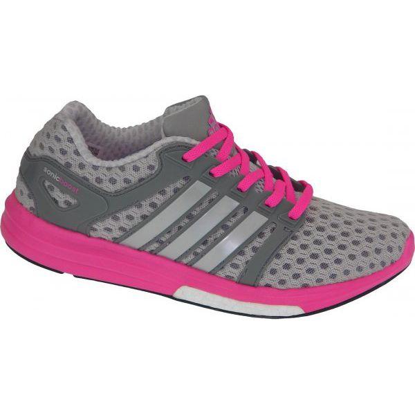 d62315e5 Obuwie sportowe casual damskie Adidas - Kolekcja lato 2019 - Butik - Modne  ubrania, buty, dodatki dla kobiet i dzieci