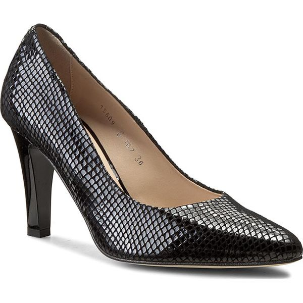 6ababbe4d6b75 Wyprzedaż - obuwie damskie ze sklepu eobuwie.pl, na obcasie - Kolekcja  wiosna 2019 - Butik - Modne ubrania, buty, dodatki dla kobiet i dzieci