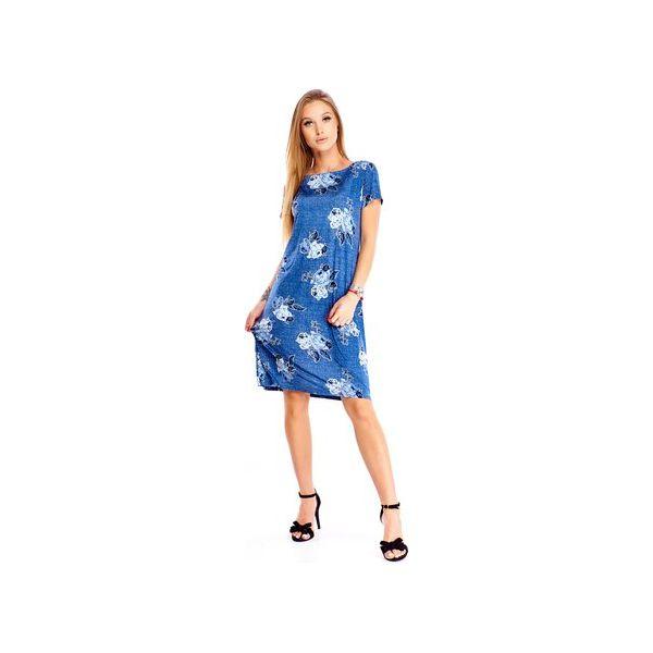 05bab57bd188f8 Sukienki damskie ze sklepu Mustache.pl - Kolekcja lato 2019 - Butik - Modne  ubrania, buty, dodatki dla kobiet i dzieci