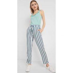 180d5a79210af Spodnie materiałowe damskie marki Orsay - Kolekcja wiosna 2019 ...