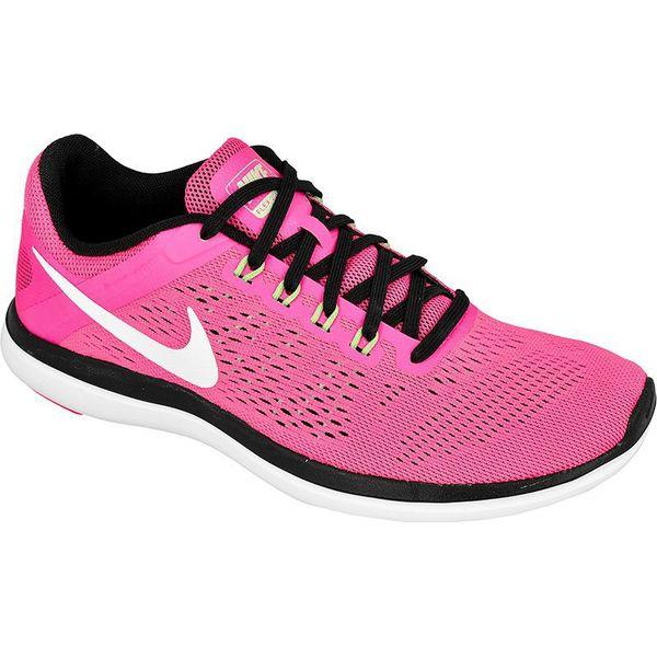Nike Buty damskie Flex 2016 RN r. 36 różowe (830751 600)