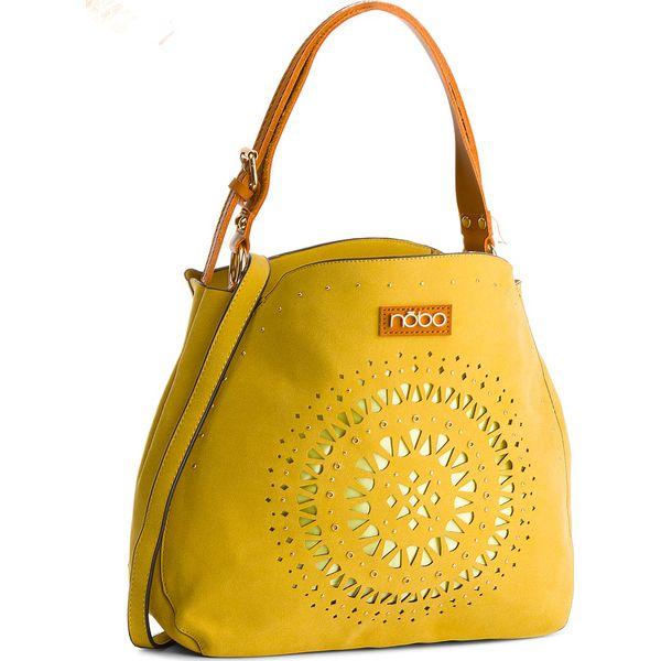 39e44e7b3b806 Torebka NOBO - NBAG-E1230-C002 Żółty - Żółte torebki klasyczne damskie  marki Nobo. W wyprzedaży za 149.00 zł. - Torebki klasyczne damskie - Torebki  damskie ...