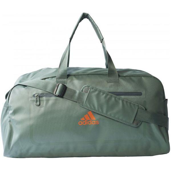 Adidas Torba Training Tb S Trace Green Tactile Orange Tactile Orange S