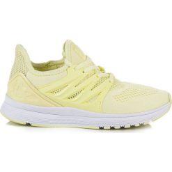 5b14184e Żółte obuwie sportowe treningowe ze sklepu Presto - Kolekcja wiosna ...