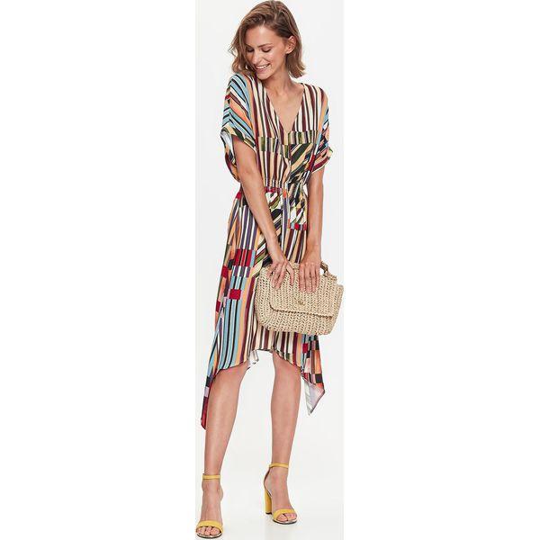 9fb59ccc02 Sukienki damskie marki TOP SECRET - Kolekcja wiosna 2019 - Butik - Modne  ubrania