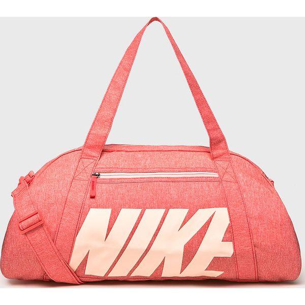 5000bbb4addf8 Nike - Torba - Torby sportowe marki Nike. Za 119.90 zł. - Torby sportowe -  Torby i plecaki damskie - Akcesoria damskie - Butik - Modne ubrania
