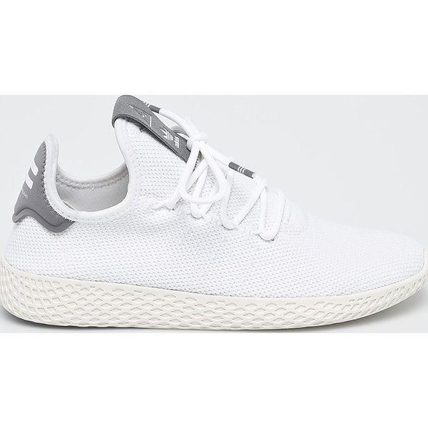 ff4bac1f097b1 adidas Originals - Buty Pharrell Williams Tennis HU - Obuwie ...