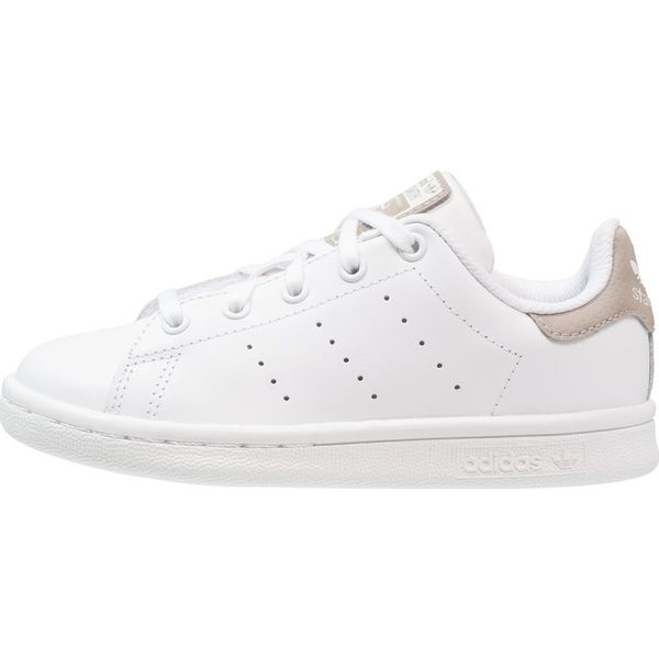 adidas Originals STAN SMITH Tenisówki i Trampki footwear white