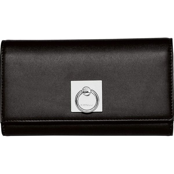 44db2ea16622b Fiorelli - Portfel - Czarne portfele damskie marki Fiorelli