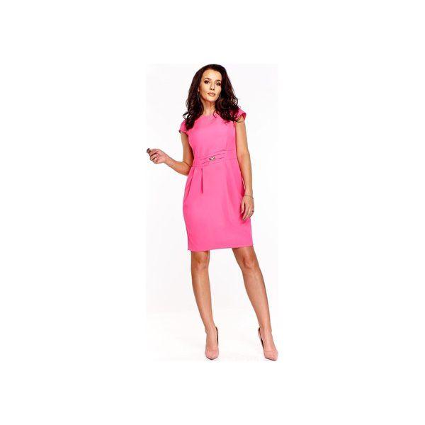 23ac701bad Sukienki damskie - Kolekcja wiosna 2019 - Butik - Modne ubrania ...