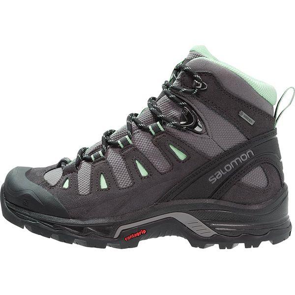 Buty trekkingowe damskie Quest Prime GTX W Salomon