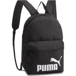 2e80181e64955 ... damskie marki Puma - Kolekcja wiosna 2019. Plecak PUMA - Phase Backpack  075487 01 Puma Black. Plecaki marki Puma. Za 89.00
