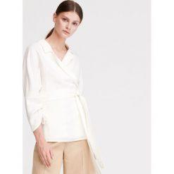 bdcd7ac84ff8c8 Wyprzedaż - bluzki i koszule damskie Reserved - Kolekcja lato 2019 ...