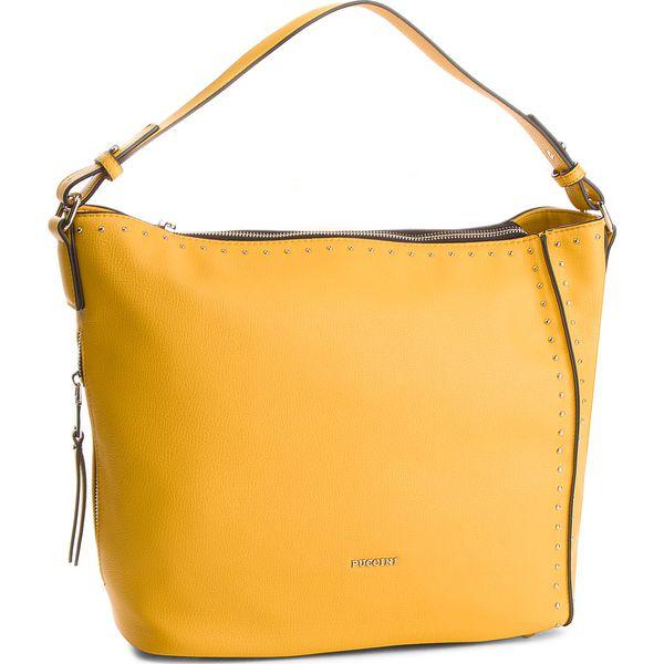 68869d6e8af8e Torebka PUCCINI - BT18505 Yellow 6C - Żółte torebki klasyczne damskie marki  Puccini. W wyprzedaży za 159.00 zł. - Torebki klasyczne damskie - Torebki  ...