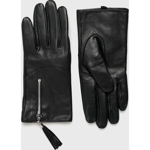 Randkowe rękawiczki vintage