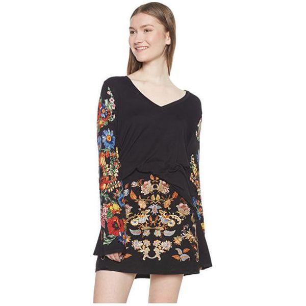 fa988f5468 Wyprzedaż - kolekcja marki Desigual - Kolekcja 2019 - - Butik - Modne  ubrania