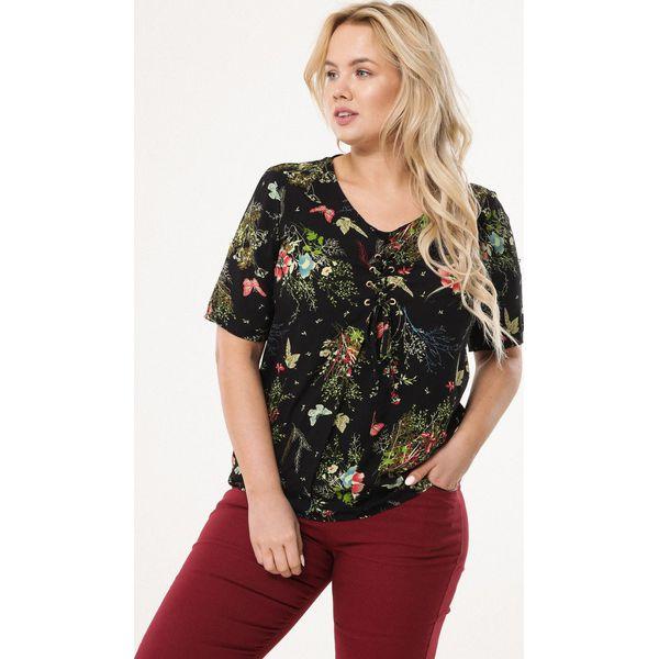 ce148df7d2 Bluzki i koszule damskie marki Born2be - Kolekcja wiosna 2019 - Butik -  Modne ubrania