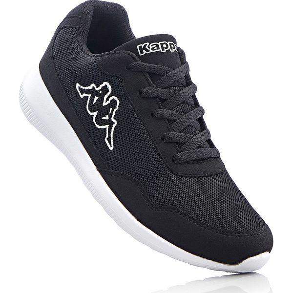 świetne ceny kupować tanio nowy styl Sneakersy Kappa bonprix czarny