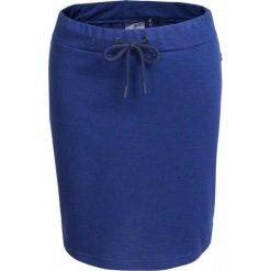 Spódnica dresowa damska SPUD600 granatowy Outhorn