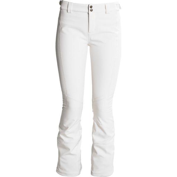 a604fde250 O Neill BLESSED Spodnie narciarskie powder white - Białe spodnie ...