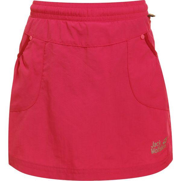 e04cca56 Jack Wolfskin CRICKET SKORT Spódnica sportowa tropic pink