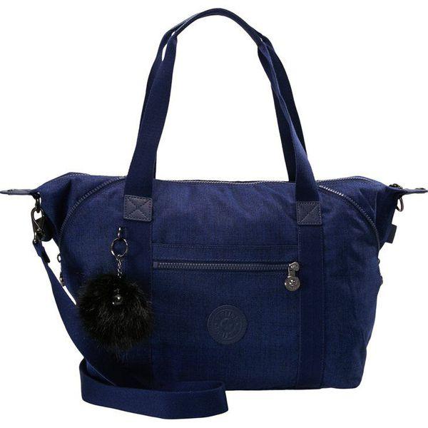 6a7d82771adac Kipling ART Torba na zakupy indigo - Shopper bag marki Kipling. Za 399.00  zł. - Shopper bag - Torebki damskie - Akcesoria damskie - Butik - Modne  ubrania